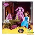 Bộ búp bê Princess
