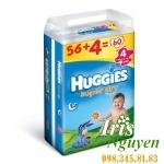 Bỉm Huggies