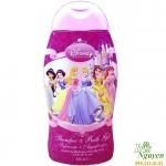 Tắm gội Disney Princess