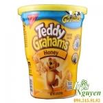 Bánh Teddy Grahams