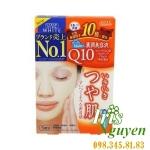 Mặt nạ dưỡng da Q10 Kosé