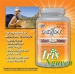 Vitamin cho người già One A day  50+ 250 viên