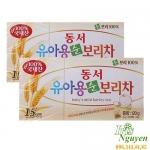 Trà lúa mạch Hàn Quốc