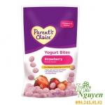 Sữa chua khô Yogurt Parent's Choice vị dâu