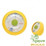 Đồng hồ đo nhiệt độ phòng Combi