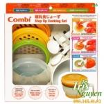 Bộ chế biến thức ăn Combi