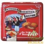 Bánh quy bơ Pháp