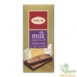 Chocolate valor sữa