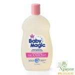 Sữa tắm cho bé Baby Magic