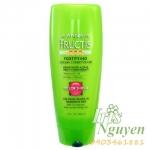 Dầu xả Fructis dành cho tóc hư tổn 384ml