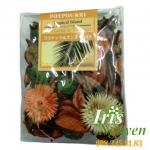 Hoa khô thơm phòng  Potpourri xoài, dừa