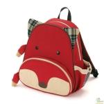 Balo Skip Hop cáo đỏ