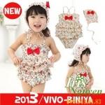 Áo tắm hoa nhí Vivo Biniya