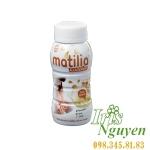 Sữa cho mẹ sau sinh Matilia vị caramel