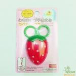 Kéo đồ chơi quả dâu Nhật Bản