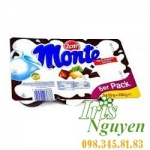 Váng sữa Monte socola