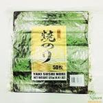 Rong Biển Yaki sushi nori 125g