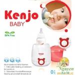 Máy hâm sữa, thức ăn siêu tốc Kenjo KJ 10