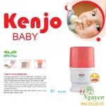 Máy tiệt trùng hâm nóng thức ăn siêu tốc Kenjo (KJ-04)