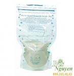 Túi trữ sữa Kuku  210ml