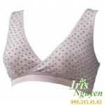 Áo ngực cho bú Kuku S7500