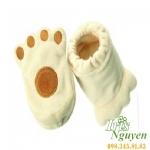 Bao chân gấu Combi