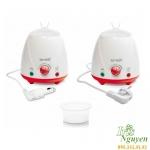 Máy hâm sữa và tiệt trùng đa năng BREVI