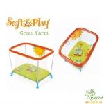 Nôi Brevi Soft&Play