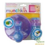 Bộ 2 Hộp chia sữa Munchkin