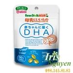 Vitamin bổ sung DHA cho bà bầu