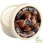 Bơ dưỡng thể The Body Shop