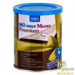 Sữa bột MD Mama