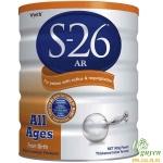 S26 AR (chống nôn trớ) 900g