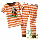 Bộ quần áo Baby Gap