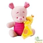 Gấu Pooh Disney phát nhạc