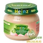 Thịt thỏ xay đóng hộp Heinz  80g