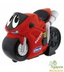 Mô tô tự động Ducati