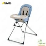 Ghế ăn bột Mac Hauck màu xanh