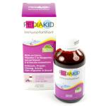Vitamin Pediakid Immuno - Fort  miễn dịch 125ml