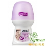 Lăn khử mùi Balea Soft & Pearl Women 50ml