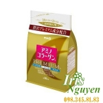 Sữa Collagen Meiji dạng túi 214g