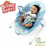 Ghế rung có nhạc Bright Starts 6923 (0 - 11 kg)