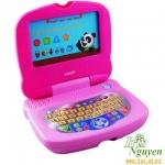 Đồ chơi laptop Vtech màu hồng