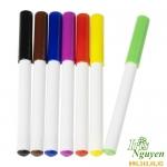 Bộ bút dạ 7 màu IKEA