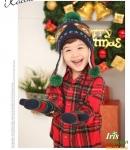 Mũ len cho bé Kocotree