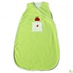 Túi ngủ hình quả táo Torva  Ikea cho bé