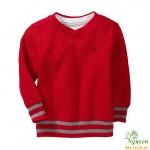 Áo len đỏ Old Navy