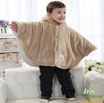 Áo choàng Tolo Rabbit cho bé từ 6 - 9 tháng