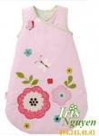 Túi ngủ Hàn Quốc cho bé từ 12 đến 18M