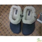 Dép Crocs lông cừu 23cm
